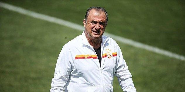 Fatih Terim'in gözdesinden Galatasaray yanıtı! 'Gelirim'