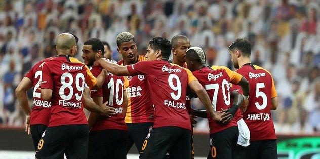 Galatasaray'da 30 milyon Euro'luk yatırım heba oldu!
