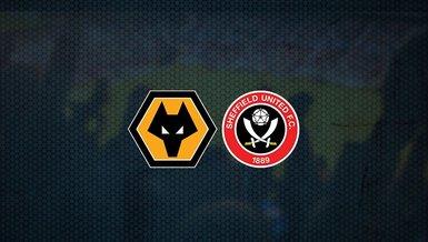Wolverhampton - Sheffield United maçı ne zaman, saat kaçta ve hangi kanalda canlı yayınlanacak? | İngiltere Premier Lig