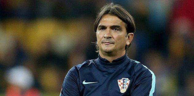 """""""Beşiktaş'ın bir maçında Vida'yı destekleyeceğim"""""""