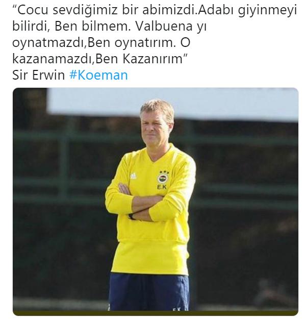 Fenerbahçede Valbuena rüzgarı!
