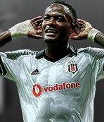 Beşiktaş'ta Larin bilmecesi! Geri dönecek mi?