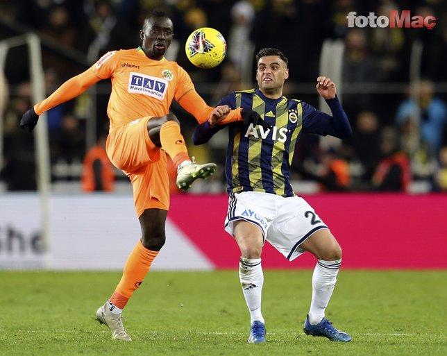 Ersun Yanal'ı çileden çıkarttılar! İki yıldız ve Galatasaray...