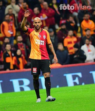 İşte Galatasaraylı Marcao'nun fiyatı!