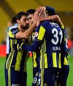 Fenerbahçe'ye kupa morali!