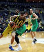 Fenerbahçe Maccabi FOX deplasmanında