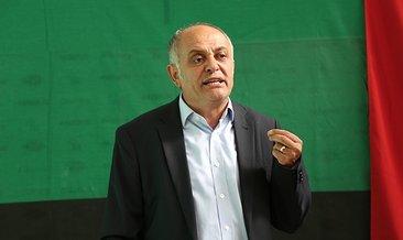 Denizlispor eski başkanına yeniden gözaltı kararı!