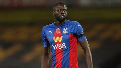 Son dakika transfer haberleri: Crystal Palace uçuk fiyatlar istemezse Cheikhou Kouyate Trabzonspor'a gelecek!
