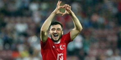Erzurumspor Başkanı'ndan Cenk Şahin'e destek!