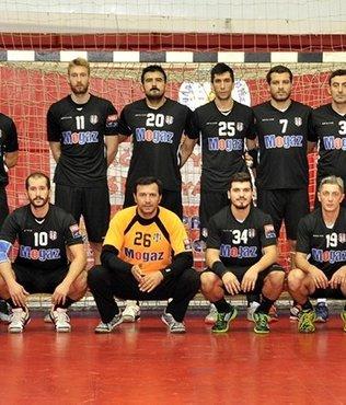 Beşiktaş Mogaz, kaldığı yerden