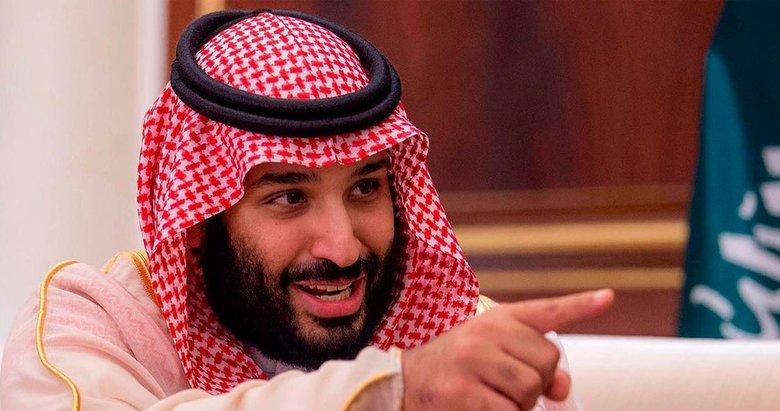 Premier Lig'i karıştırdı! Muhammed bin Selman...