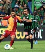 Denizlispor'da Recep Niyaz 11'i unuttu