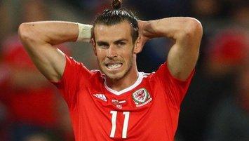 """Bale'dan Türkiye sözleri! """"Gösterdiği performansla..."""""""