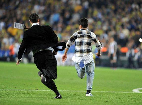 Fenerbahçe - Beşiktaş (Spor Toto Süper Final Şampiyonluk Grubu)