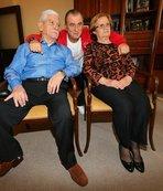 Fatih Terim'in babası ameliyat oldu