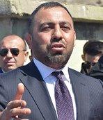 Hamza Yerlikaya'dan Milli Takım açıklaması