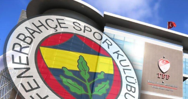 Fenerbahçe'den flaş karar! Yıldız isim resmen kadro dışı   Son dakika Fenerbahçe haberleri