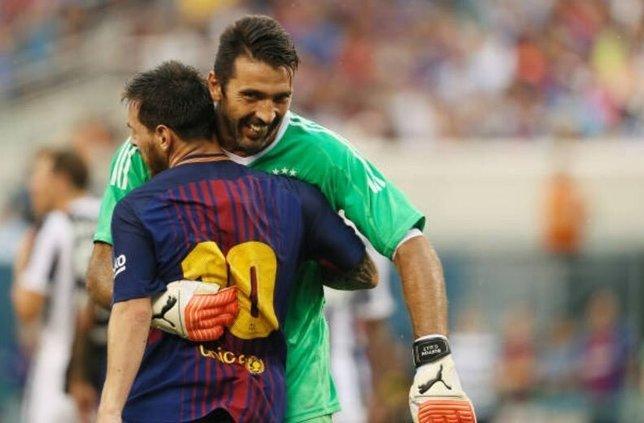 Messi 'en'lerini açıkladı