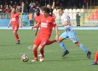 1461 Trabzon - Ümraniyespor maçından kareler