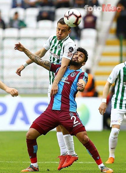 Beşiktaş ve Trabzonspor galibiyet aşkına! İşte kritik maçın 11'leri...