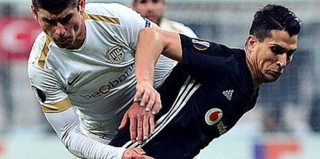 Belçika ekiplerine 10 gol attı, 11 yedi