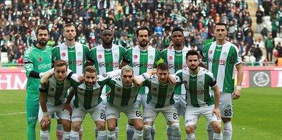 Konyaspor, Galatasaray'dan çekinmiyor