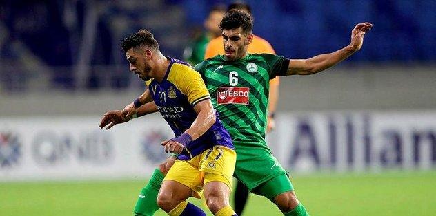 Fenerbahçe Giuliano'nun yerini dolduramadı