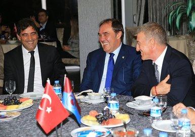 Türkiye Futbol Federasyonu başkanlığı için Aziz Yıldırım iddiası!