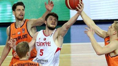 A Milli Erkek Takımı, EuroBasket 2022 grup maçlarını Gürcistan'da oynayacak