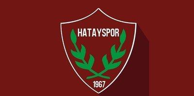 Hatayspor'da yeni transferler imzayı attı