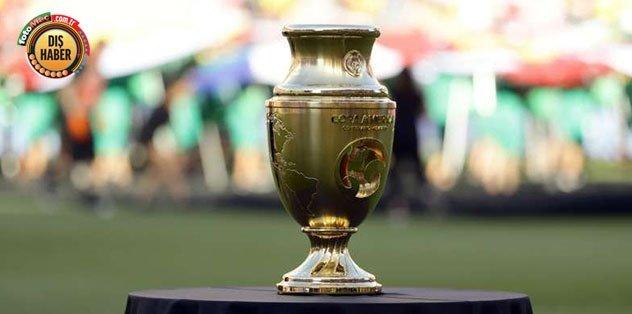 Copa America'da ilgi beklentilerin altında kaldı