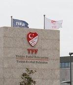 TFF'de görev dağılımı yapıldı