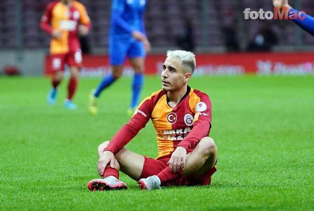Galatasaray'ın peşinde olduğu Shaqiri'den transfer açıklaması!
