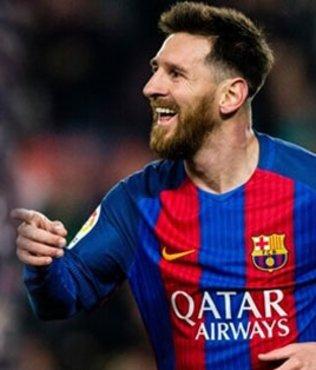Messi'den Ronaldo'ya övgü: Form grafiği...