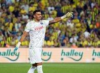 Dünya devi Trabzonsporlu Uğurcan Çakır'a hayran kaldı