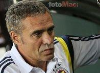 Fenerbahçe'de korkutan tablo! Teknik heyet ne yapıyor?