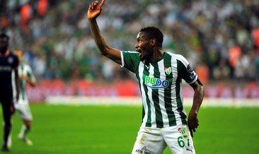 Bursaspor kritik maçta Sivasspor'u konuk edecek
