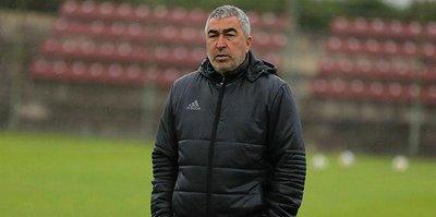 Sivasspor Teknik Direktörü Samet Aybaba Gençlerbirliği maçı hakkında konuştu