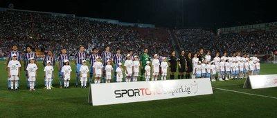 Trabzonspor - Fenerbahçe (Spor Toto Süper Lig 2. hafta maçı)