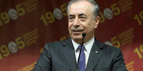 Mustafa Cengiz'den imalı sözler