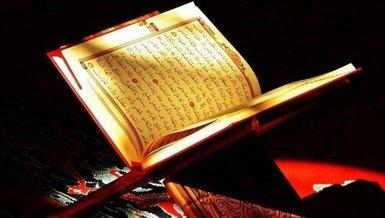 AYETEL KÜRSİ TÜRKÇE OKU ve DİNLE - AYETEL KÜRSİ oku, Ayetel Kürsi ayetinin anlamı, meali, tefsiri ve faziletleri ne?