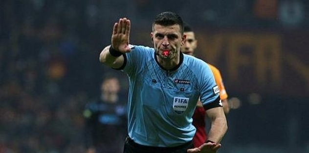 Trabzonspor'da hakem tepkisi devam ediyor