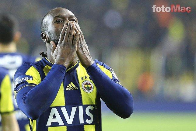 Galatasaray'dan Fenerbahçe'ye bir transfer daha! Ersun Yanal onay verdi