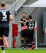 Kenan Karaman'ın golü galibiyete yetmedi!
