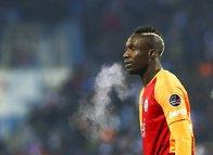 Galatasaray'ın Kasımpaşa'dan transferi Diagne'ye ne oldu?