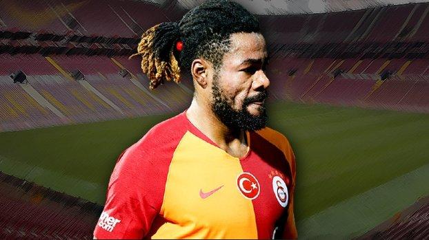 Son dakika transfer haberleri: Galatasaray'dan dev stoper harekatı! Christian Luyindama'nın yerine...
