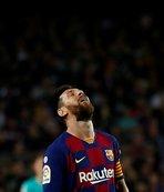 Messi bir daha İngiltere'ye giremeyebilir!