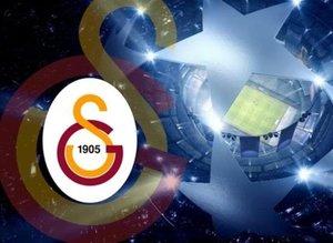 İşte Galatasaray'ın Şampiyonlar Ligi'ndeki rakipleri!