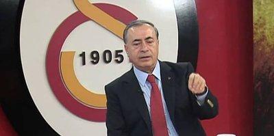 """""""Ibrahimovic G.Saray'da oynar"""""""