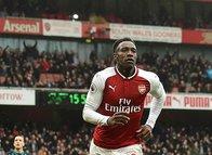 Beşiktaş'ta rota yeniden Arsenal'li Welbeck